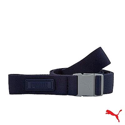 PUMA GOLF 女運動腰帶 藍 053320 02