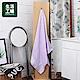 【週年慶↗全館8折起-生活工場】wave波紋浴巾-藤花紫 product thumbnail 1