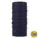 《BUFF》Plus經典頭巾-黯夜靛青 BF117818-779