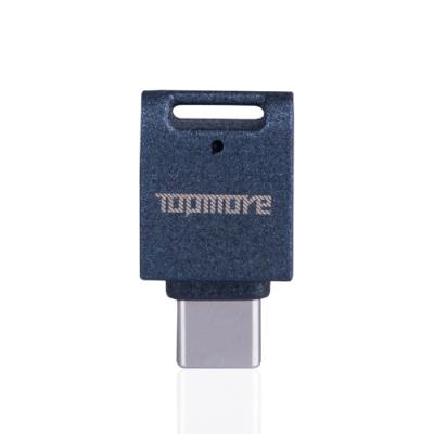 達墨TYPE-C USB3.1 Gen 1 精品隨身碟64GB