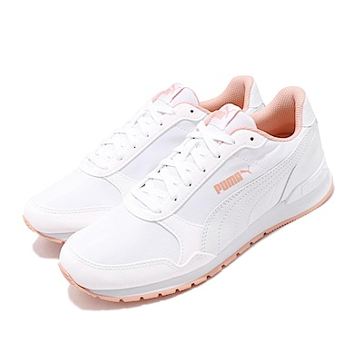 Puma 休閒鞋 ST Runner V2 運動 女鞋