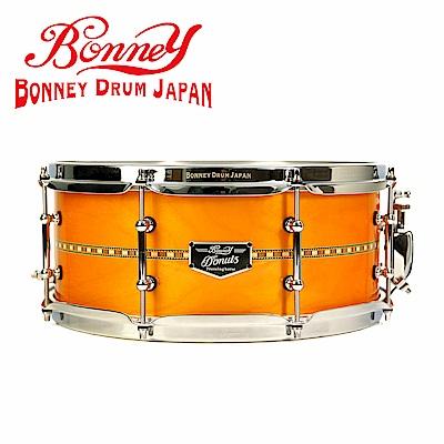 BONNEY Donuts SN14575MW 日本手工小鼓 木紋漸層