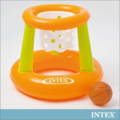 INTEX 幼童投籃充氣玩具(58504)
