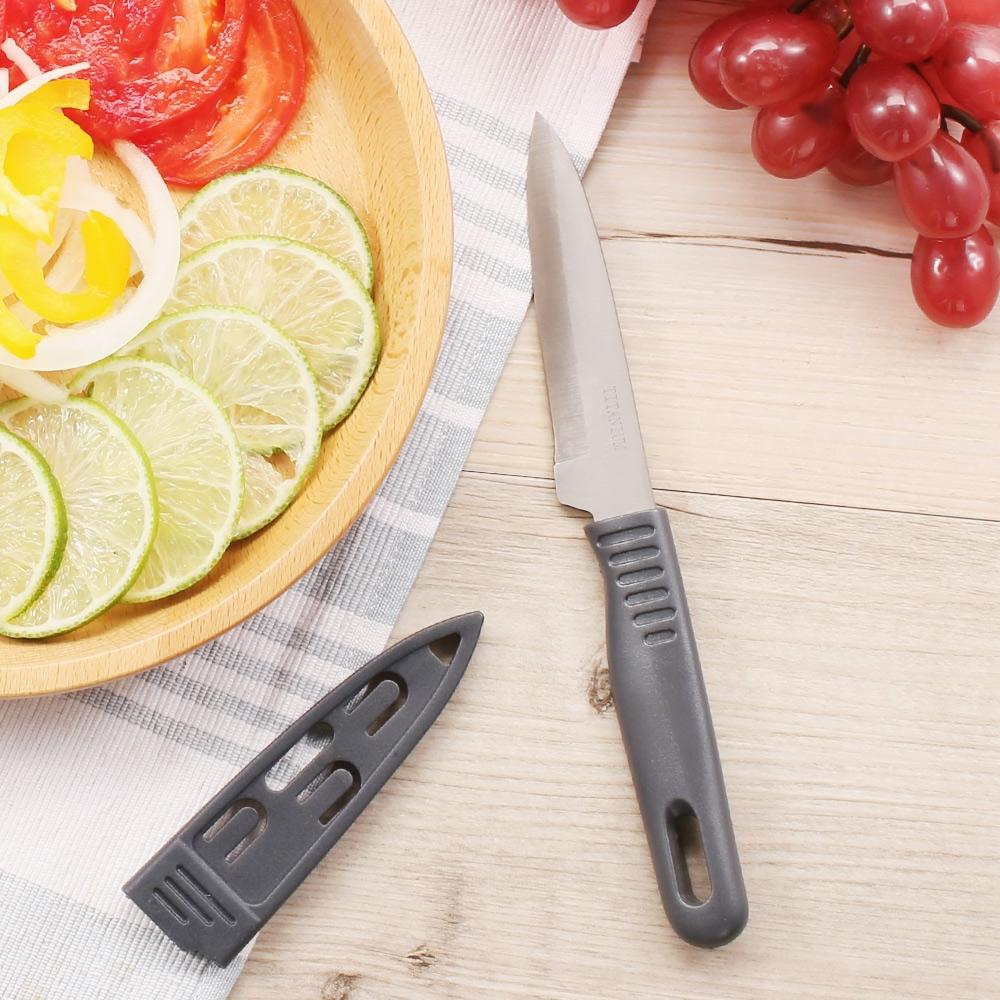 鈦金屬水果刀