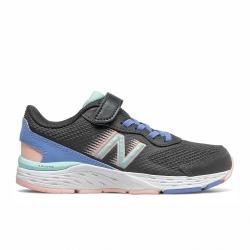 【New Balance】童鞋_中性_黑色_YA680BB6-W楦