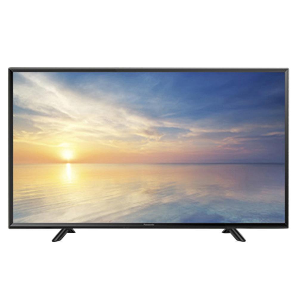 國際牌 49吋 IPS FHD液晶顯示器/電視 TH-49F410W+視訊盒