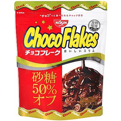 日清 巧克力風味玉米片-香醇(63g)