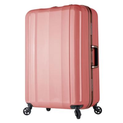 日本 LEGEND WALKER 6702-70-29吋 超輕量行李箱 公主粉