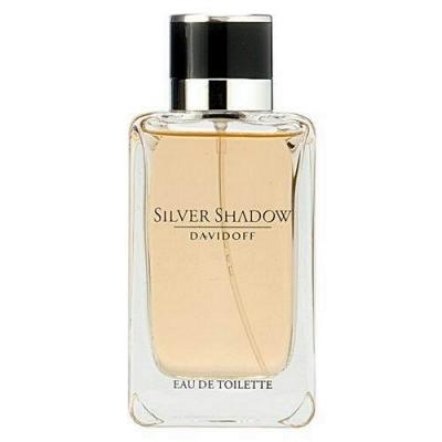 Davidoff Silver Shadow 藏鋒淡香水 100ml