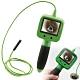 MIC-G01 2.4吋螢幕手持防水型工業蛇管內視鏡頭 product thumbnail 1