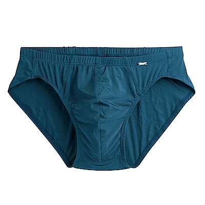 sloggi men-極尚系列 WinCool 三角內褲 M-XL(草綠)