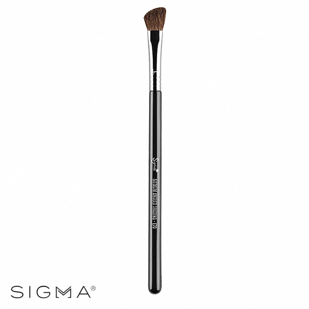 Sigma E70-中型斜角鼻影刷 Medium Angled Shading Brush