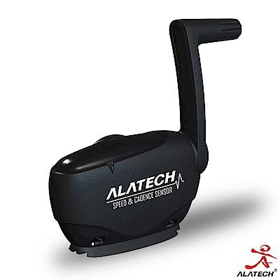 ALATECH SC 002 藍牙/ANT+雙頻單車速度踏頻感測器
