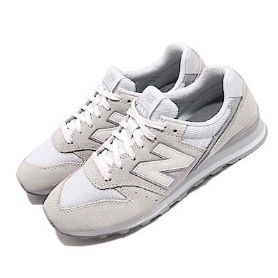 New Balance 休閒鞋 WL996CLAD 運動 女鞋