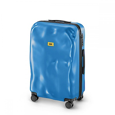 hoi! Crash Baggage New Icon 中型行李箱25吋-電光藍 (H014262202)