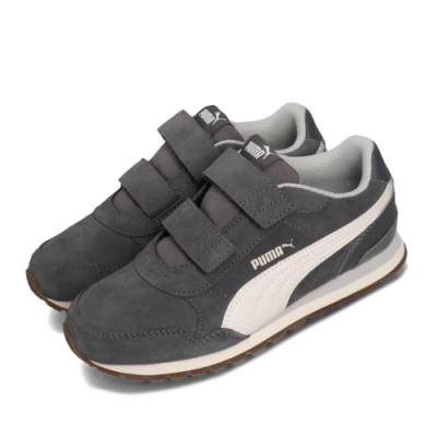 Puma 休閒鞋 Runner v2  童鞋