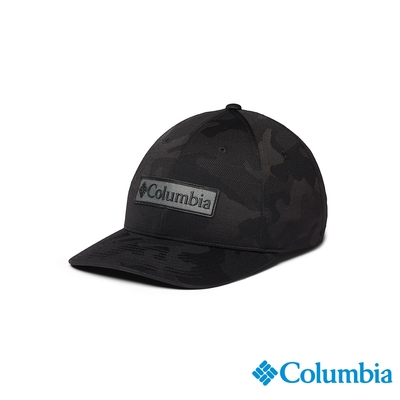 Columbia 哥倫比亞 男女款-  LOGO棒球帽-深灰 UCU01590DY