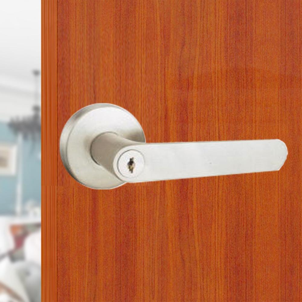 LS-700-1 SN LS-700-1 DBK 水平鎖60mm 把手鎖