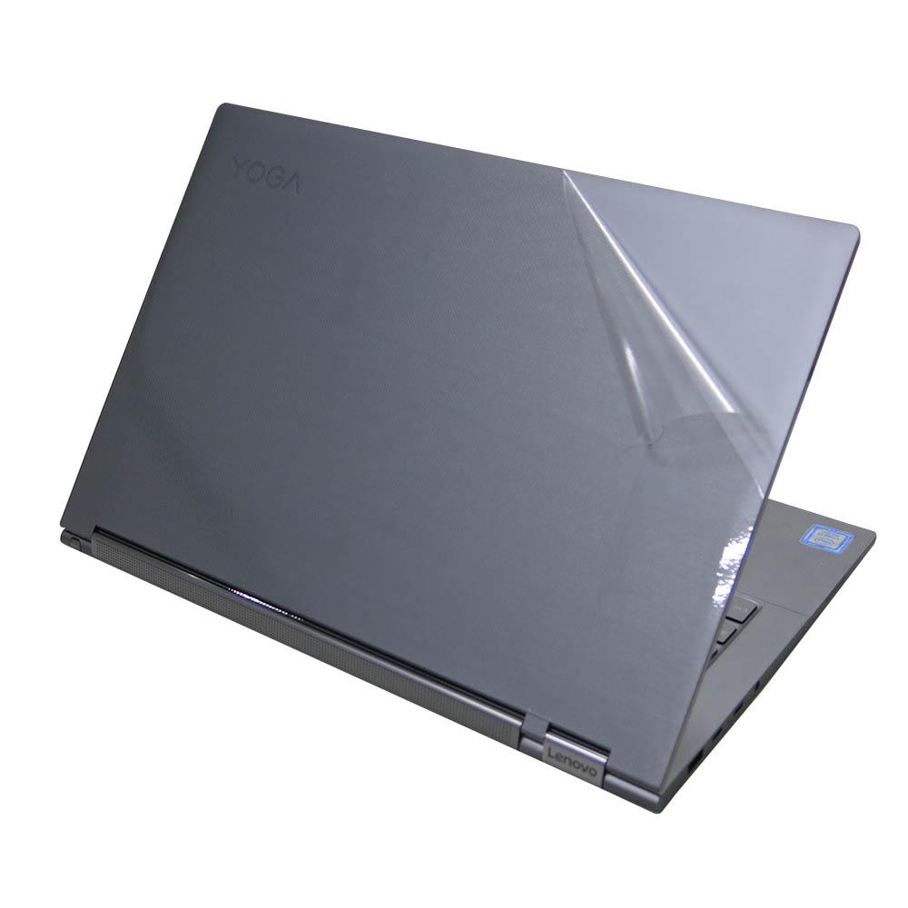 EZstick Lenovo YOGA C930 13 IKB 專用 二代透氣機身保護膜