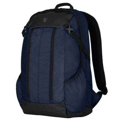 VICTORINOX瑞士維氏 Altmont Original 15吋豪華型電腦後背包-藍