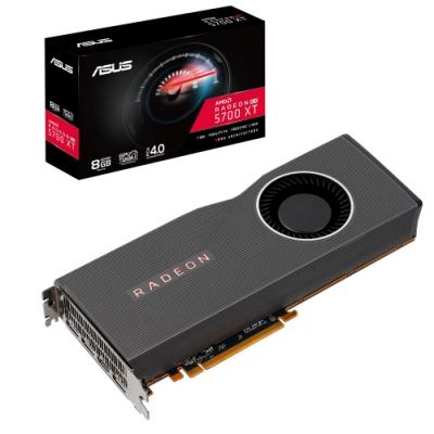 華碩 RX5700XT-8G 顯示卡