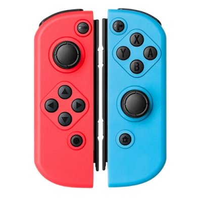 Nintendo任天堂Switch專用 Joy-Con控制器 (副廠)(藍/紅)