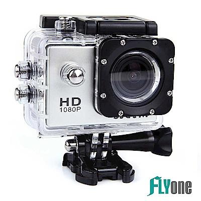 FLYone SJCAM SJ 4000  防水型運動攝影機 汽機車兩用 行車記錄器-急速配