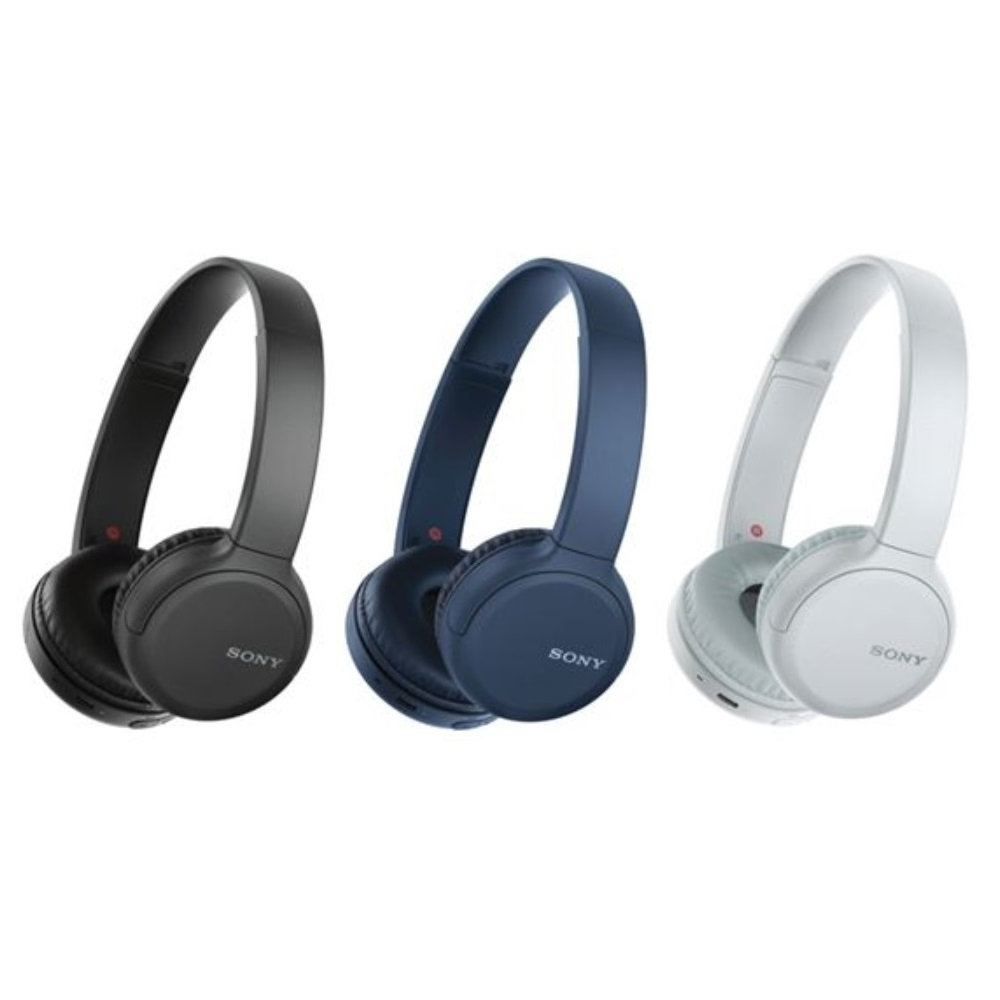 SONY WH-CH510 無線耳罩式耳機 (公司貨)