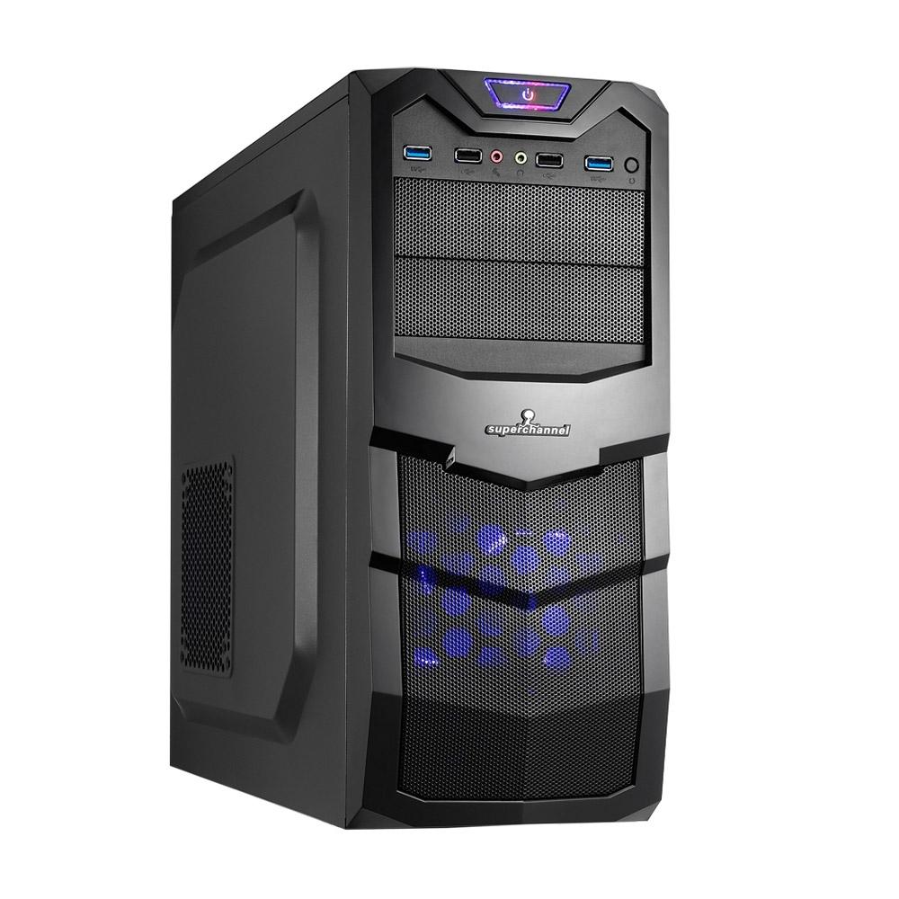 華碩B460平台[狂武騎士]i5-10400/16G/GTX1660S/512G_M2
