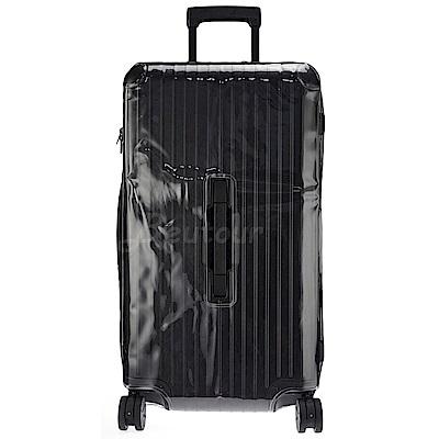Rimowa專用 Salsa系列 大型運動箱透明保護套