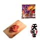 天目雷 香噴雞塊 200g 台灣製造 純肉零食 肉製品 肉片零食 肉乾 product thumbnail 1