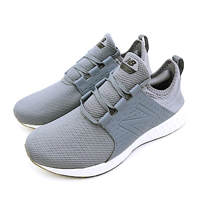 NEW BALANCE-男慢跑鞋MCRUZSG-D-灰