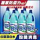 白蘭 漂白水1.5L x 6入組/箱購 product thumbnail 1
