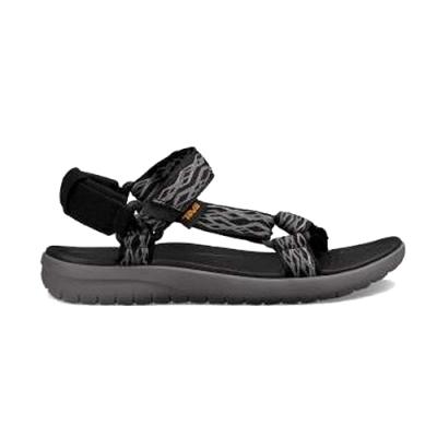 TEVA Sanborn Universal 涼鞋 鎖鏈黑 男