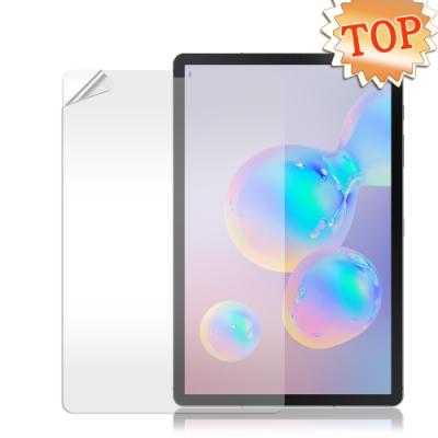 Samsung Galaxy Tab S6 10.5 高透光亮面耐磨保護貼 平板保護膜