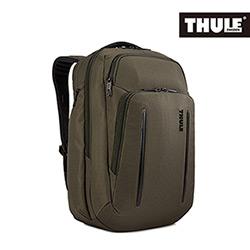 THULE-Crossover 2 30L電腦後背包C2BP-116-軍綠