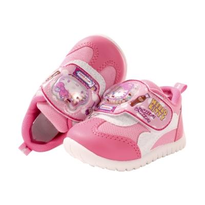 台灣製Hello kitty授權正版運動休閒鞋sk0958 魔法Baby