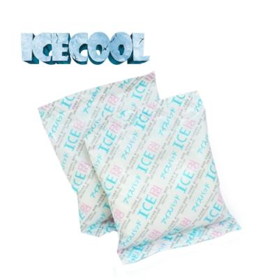 ICECOOL 急凍酷涼包 保冷劑 保冰袋 冰寶 台灣製造 (10入) -快速到貨
