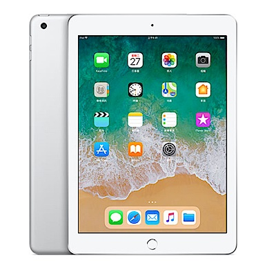 Apple 2018 iPad Wi-Fi 128G 9.7吋平板