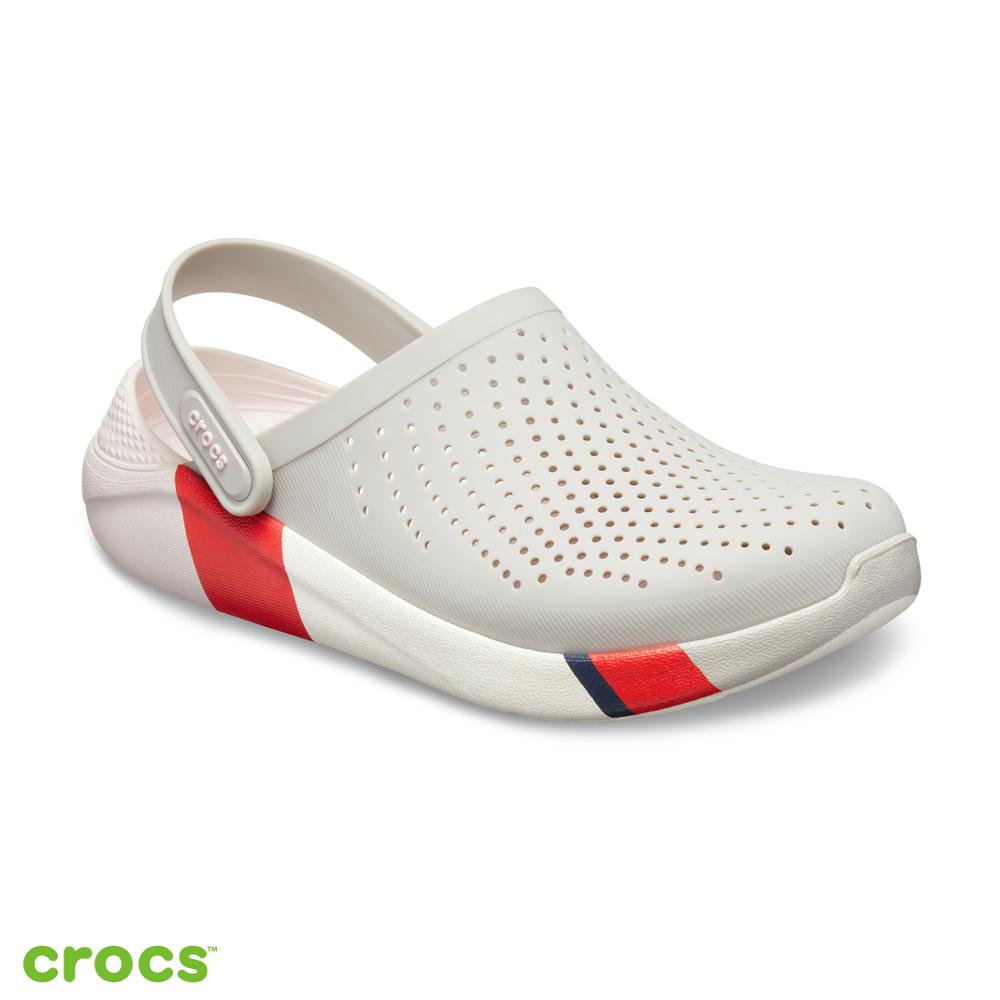 Crocs 卡駱馳 (中性鞋) LiteRide克駱格 205627-115