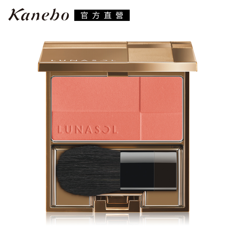Kanebo 佳麗寶 LUNASOL晶巧柔膚修容餅(霓晶)4g