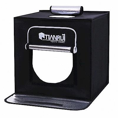 天銳-LED70cm可調光攝影箱