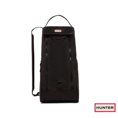 HUNTER - 長靴專用收納袋 - 黑