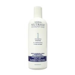 ZOTOS 賦活養髮洗髮精600ml (一般髮質用)