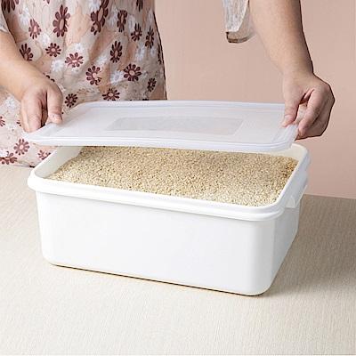 創意達人雷納急鮮耐冷保鮮盒12L-6入組