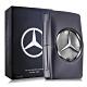 Mercedes Benz 賓士 輝煌之星男性淡香水 Man Grey 100ml EDT-國際航空版 product thumbnail 1