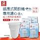 【晶工牌】感應式開飲機專用濾心CF2524(8入)(A068A008) product thumbnail 1