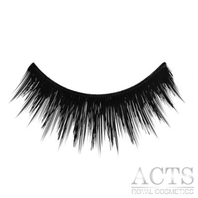 ACTS 維詩彩妝 激濃雙層假睫毛DQ63