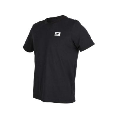 NIKE 男 短袖T恤 黑白