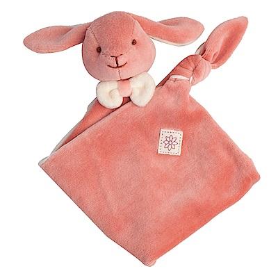 美國miYim有機棉 安撫巾-邦妮兔兔